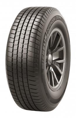 Defender LTX M/S Tires
